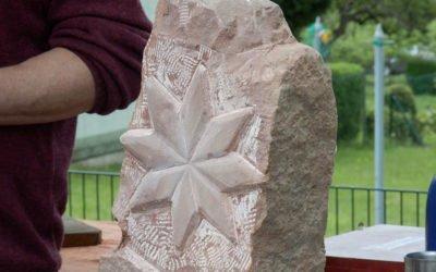 Bildhauer Herbert Krüger