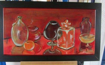Experimentelle Malerei & Gestaltung