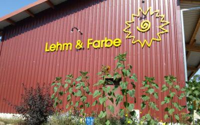 Lehm & Farbe GmbH